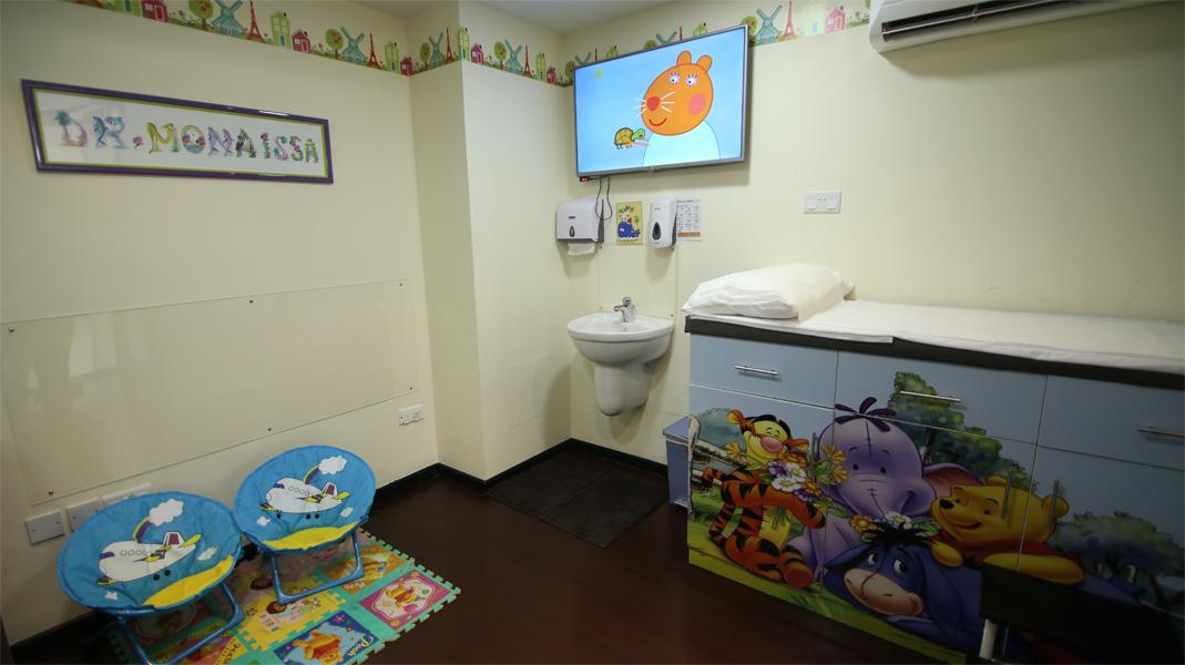 Kidz Care Klinic