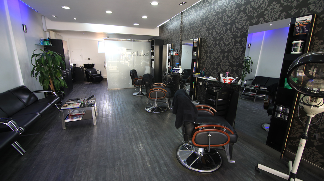 Barberlicious